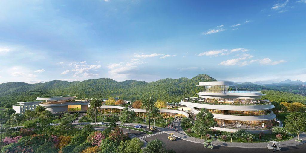 Legacy Hill – Khu đô thị nghỉ dưỡng sinh thái chỉ cách Hà Nội 40 phút lái xe