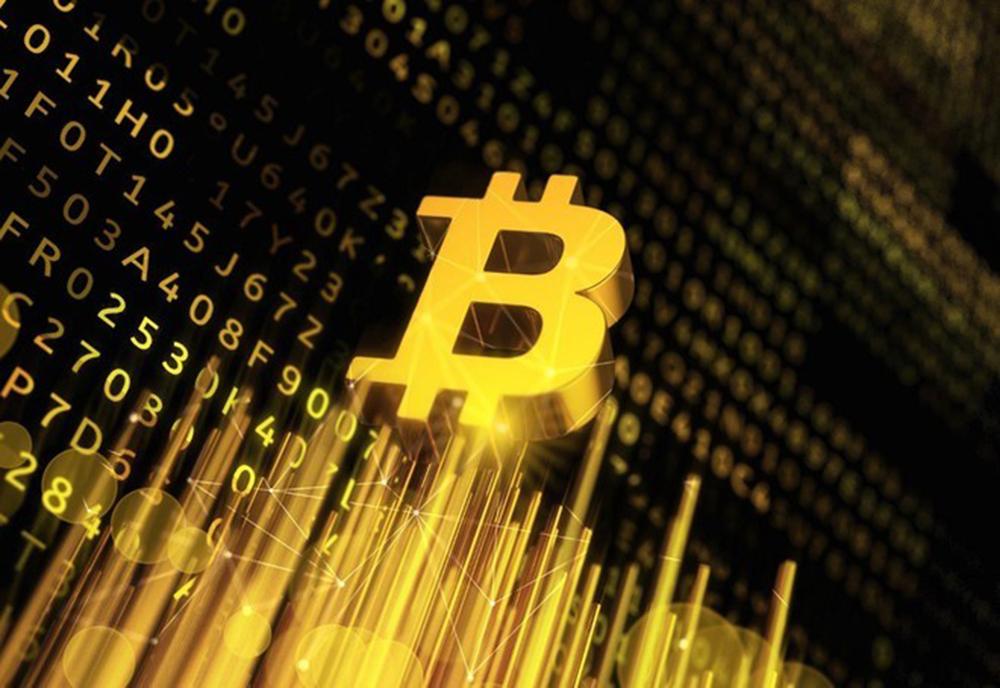 Bitcoin biến động mạnh trên thị trường trong năm 2020